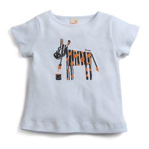 Camiseta-Toddler-Menina-Green-by-Missako