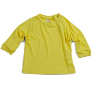 Camiseta-de-Manga-Longa-Raglan-Praia-Bebe-Unissex-Green-by-Missako
