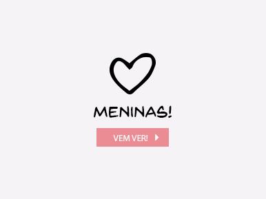 Prateleira - MENINAS