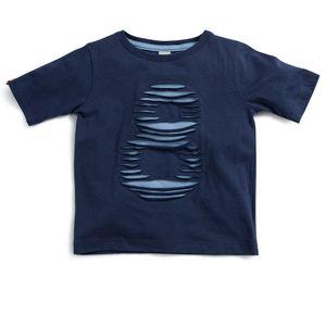 Camiseta-Toddler-Menino-Green-by-Missako