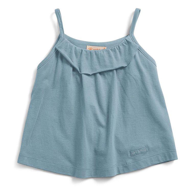Regata Afeto Green Azul - Toddler Menina - Loja Green 056c43311a9