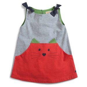 Vestido-Mimo-Vermelho-Toddler-Menina--Green-by-Missako