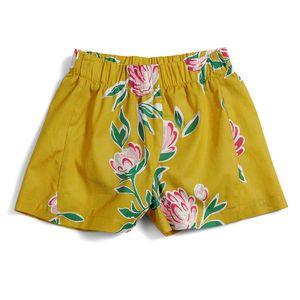 Shorts-Primavera-Amarelo-o-Infantil-Menina-Green-by-Missako