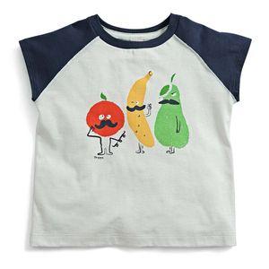 215f02964f Camiseta Raglan Original Green Azul - Toddler Menino - Loja Green