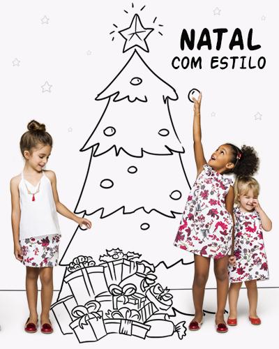 Natal com Estilo - MOBILE