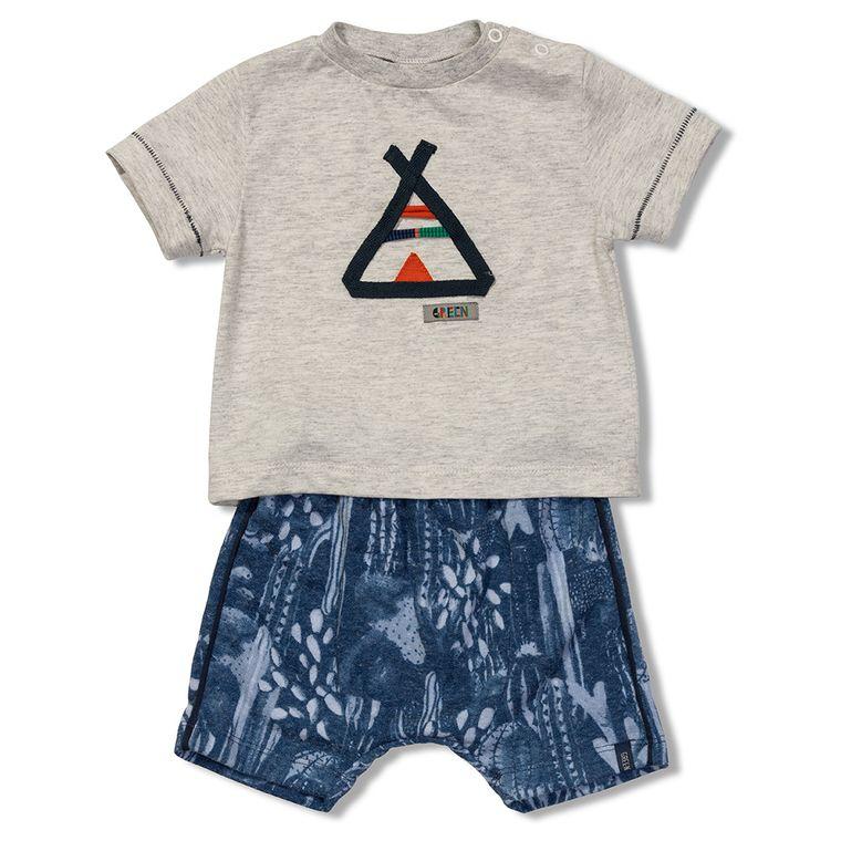 278b5f03b roupa-infantil-conjunto-bebe-menino-tribos-azul-green ...