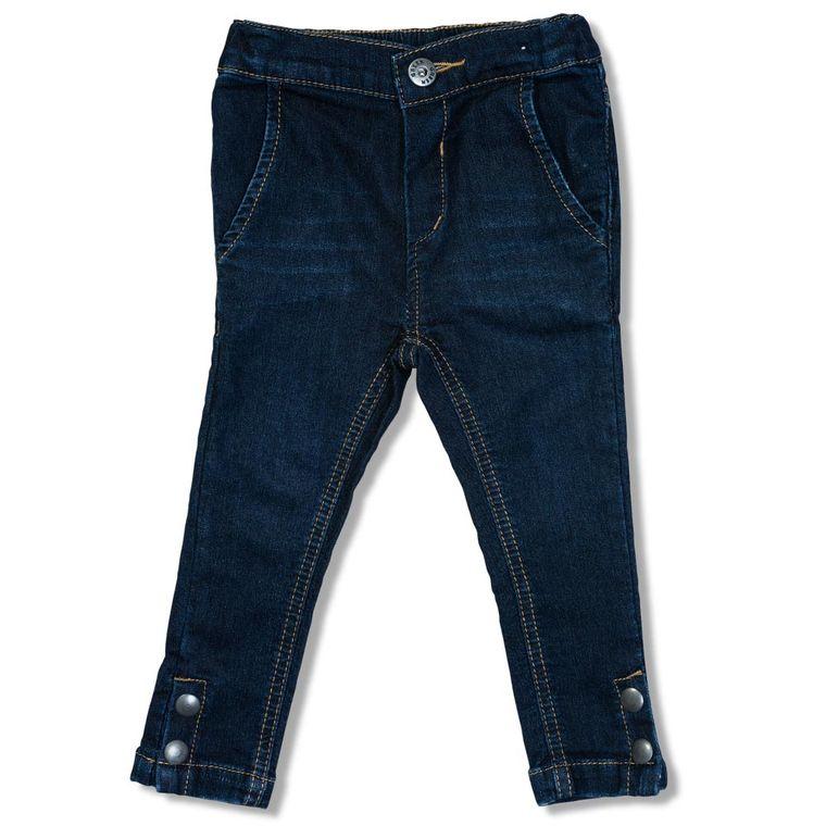614367fdb Calça Jeans Blue Azul Green - Toddler Menina - Loja Green