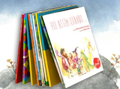 Prateleira - Livro 570 -3