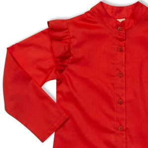 roupa-infantil-camisa-menina-pureza-laranja-green-by-missako-detalhe-G5703694-400