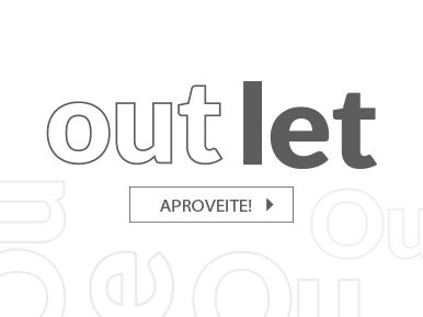 Prateleira - OUTLET 2