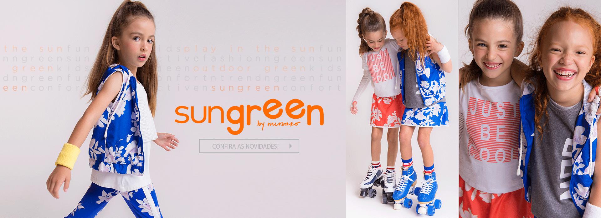 Sungreen 580