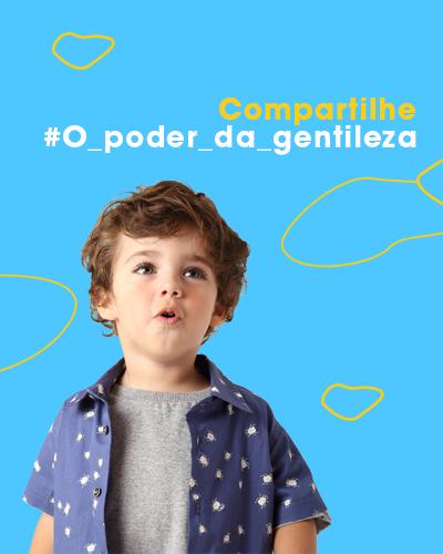 Gentileza Azul - MOBILE
