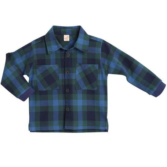 Camisa-Menino-Green-by-Missako