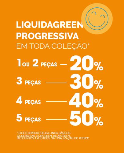 Liquidação Progressiva Julho- MOBILE