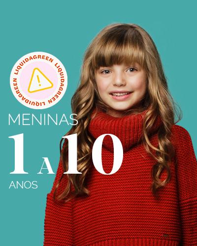 Banner Liquidação Julho - Progressiva Menina - MOBILE