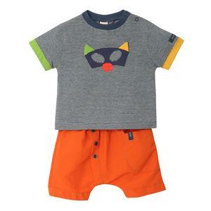 roupa-infantil-conjunto-menino-laranja-tamanho-infantil-detalhe1-green-by-missako_G6002191-700-1