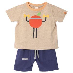 roupa-infantil-conjunto-menino-laranja-tamanho-infantil-detalhe1-green-by-missako_G6002656-400-1