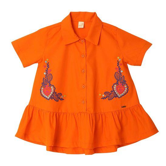 roupa-infantil-vestido-menina-laranja-tamanho-infantil-detalhe1-green-by-missako_G6003292-400-1