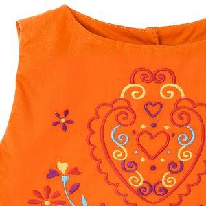 roupa-infantil-conjunto-menina-laranja-tamanho-infantil-detalhe2-green-by-missako_G6003302-400-1