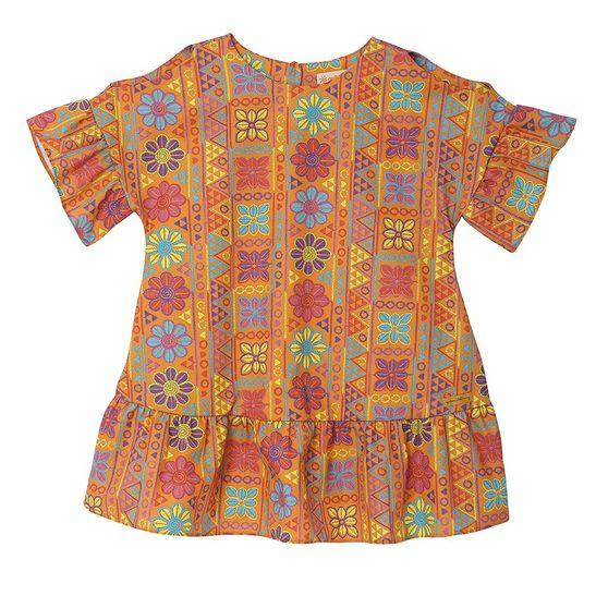 roupa-infantil-vestido-menina-laranja-tamanho-infantil-detalhe1-green-by-missako_G6003434-400-1
