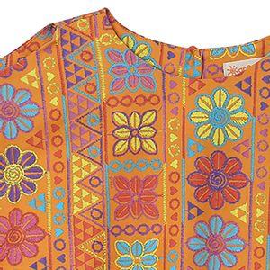 roupa-infantil-vestido-menina-laranja-tamanho-infantil-detalhe2-green-by-missako_G6003434-400-1