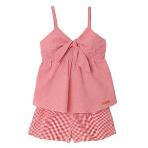 roupa-infantil-conjunto-coral-menina-vermelho-tamanho-infantil-detalhe1-green-by-missako_G6005474-100-1