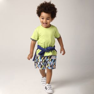 roupa-infantil-conjunto-camiseta-bermuda-menino-amarelo-lima-menino-green-by-missako-G61303642