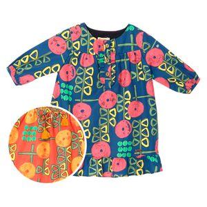 roupa-bebe-vestido-florada-manga-longa-laranja-menina-green-by-missako-G6104101-100