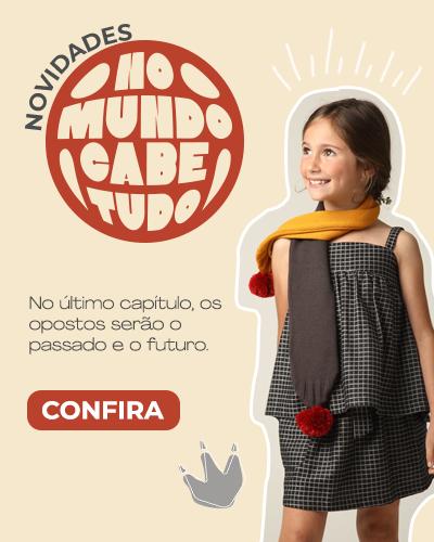 Banner Novidades - MOBILE
