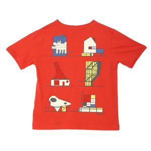 roupa-infantil-camiseta-manga-curta-vermelha-estampa-arquiterura-G6104914-100-2