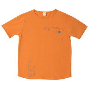 roupa-infantil-camiseta-manga-curta-laranja-bolsinho-menino-G6201904-400-1