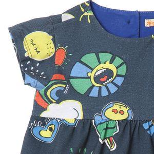roupa-bebe-vestido-cartoon-azul-escuro-green-by-missako-G6203001-770-2